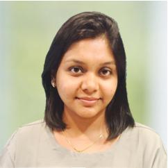 Prof Shalini Rajaram