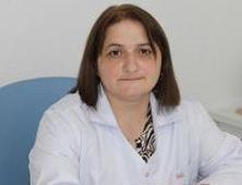 VisitandCare - Rusudan Khmaladze
