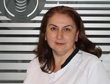 VisitandCare - الدكتورة ديميترينكا روسكوفا