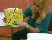 VisitandCare - Nurse Maria Boziaka