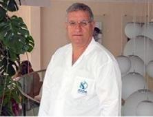VisitandCare - Dr. Jacob Levron