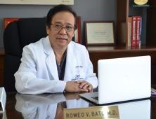 VisitandCare - Dr. Romeo V. Bato - Surgeon / President