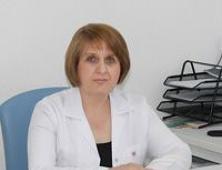 VisitandCare - Marina Surmanidze