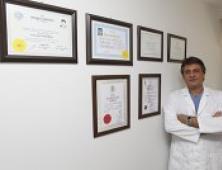 VisitandCare - Dr. Emirali Hamiloğlu
