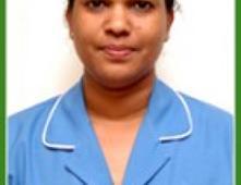 VisitandCare - Mrs. Sandhya Sabu
