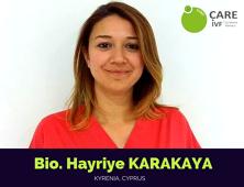 VisitandCare - Emb. Hayriye Karakaya
