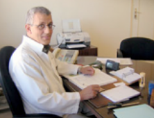 VisitandCare - Dr. Aboufirass Abdellatif