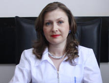 VisitandCare -  Armine K. Tumanyan