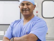 VisitandCare - الدكتور موهان رانغاسوامي