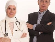 VisitandCare - الدكتور وفاء الأخضر