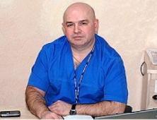 VisitandCare - Dr. Viktor Zinchenko