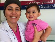 VisitandCare - Mrs. Jumana Adham Husseini