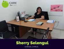 VisitandCare - Sherry Selengul