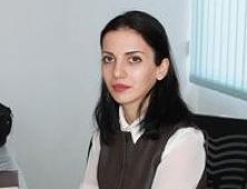 VisitandCare - Suzana Davitashvili