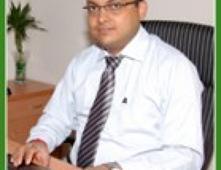 VisitandCare - Dr. Vishal Dutt Gour