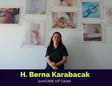 VisitandCare - Berna Karabacak