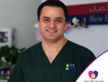 VisitandCare - Dr. Mokhammad Mazin Daye