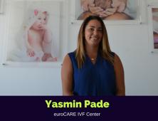 VisitandCare - Yasmin Pade