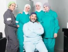 VisitandCare - Dr. Madani Noureddine
