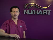 VisitandCare - Jose Vittorio Belen R.N - Client Coordinator & Head Nurse