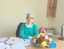 VisitandCare - Dr. Kaberi Banerjee
