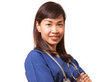 VisitandCare - Dr. Warapan Pookpueng