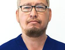 VisitandCare - Jesús Velardes Médico en Cirugía Dental