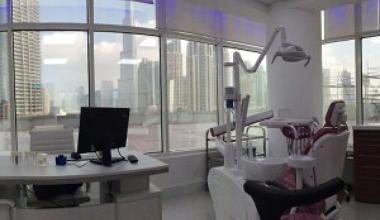 مركز ليغاسي لطب الأسنان