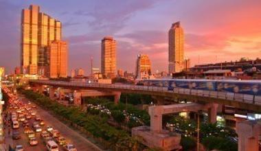 IVF-Bangkok Center