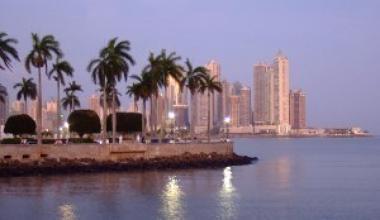 FIV Panamá