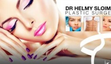 Dr Helmy Soliman - Plastic Surgery Clinic