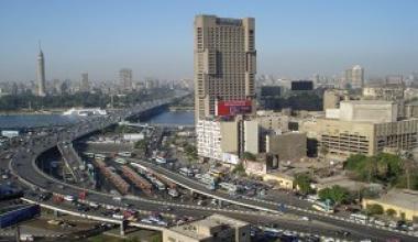 عيادة القاهرة لطب العيون