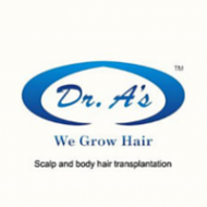 Dr. A's Clinic - Hair Transplant Centre