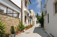 Special Series: Health and Travel Information for Travelers to Cyprus