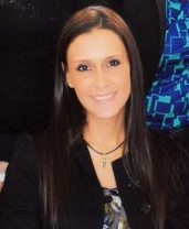 Gisela Reyes Lua