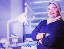 VisitandCare - Dr Heba Hadhoud