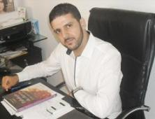 VisitandCare - الدكتور هادي بالعجوزة