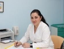 VisitandCare - Dr. Oksana Plahotna