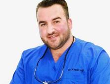 VisitandCare - Dr. Kenan Ajil