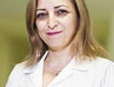 VisitandCare - Dr. Diana Z. Kayal