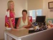 VisitandCare - Treatment Coordinator, Claire England