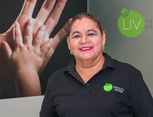 VisitandCare - Sra Guillermina Diaz