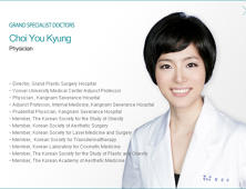 VisitandCare - Choi You Kyung