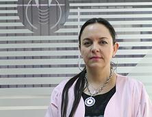 VisitandCare - أستاذة مشاركة . الدكتورة نيكوليتا ماركوفا