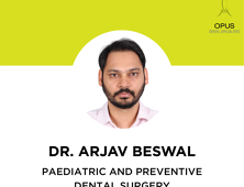 VisitandCare - Dr Arjav Beswal
