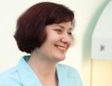 VisitandCare - Ludmila Semenyuk