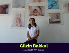 VisitandCare - Güzin Bakkal