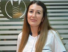 VisitandCare -  الدكتورة فاليريا موكرينوفا