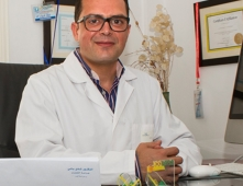 VisitandCare - Dr. Chadi Bali