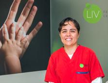 VisitandCare - Enfermera Ana